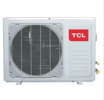 - Aparat de aer conditionat TCL TAC-09CH_ - EXTERIOR