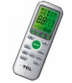 - Aparat de aer conditionat TCL TAC-09CH_ - TELECOMANDA