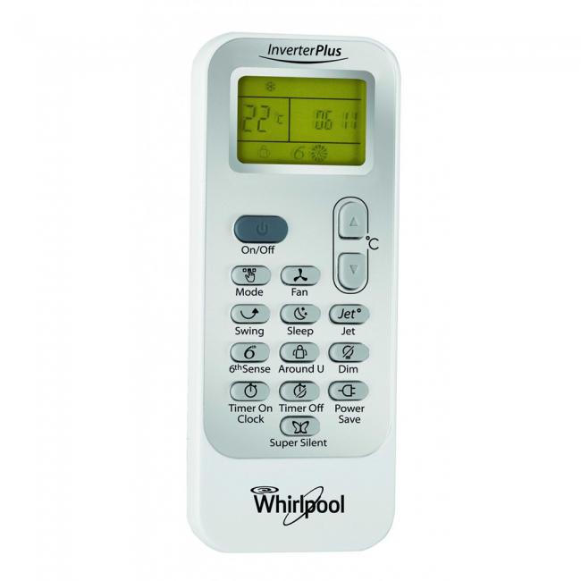 Aer Conditionat Whirlpool Spis 409 L 9000 Btu Aer Conditionat