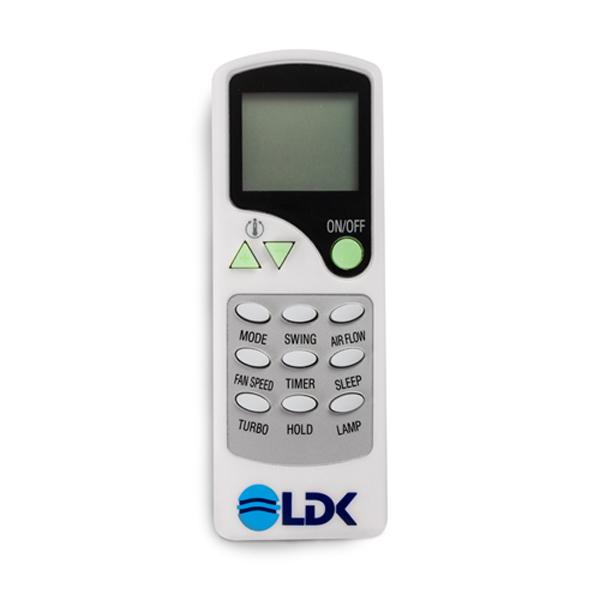 LDK-remote