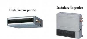 Fujitsu-duct-metode