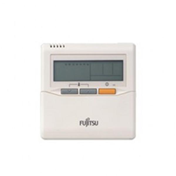 Fujitsu-duct-tel