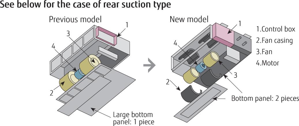 Fujitsu-duct2-ment