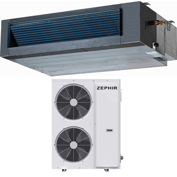 Zephir-duct-cover
