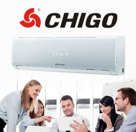 Aer conditionat Chigo