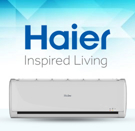 Aer conditionat Haier