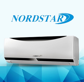 Aer conditionat Nordstar